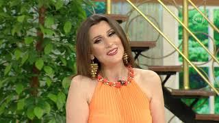 Şou ATV - Gülyanaq Məmmədova (19.06.2020)