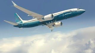 Máy bay 737 Max được bay trở lại