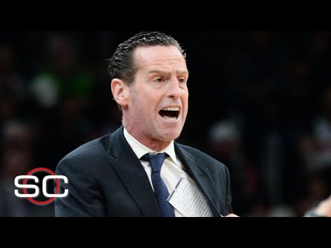 [Adrian Wojnarowski on SportsCenter] Kenny Atkinson, Brooklyn Nets mutually agree to part ways