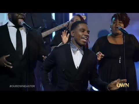 Kirk Franklin - Hosanna (Our OWN Easter)