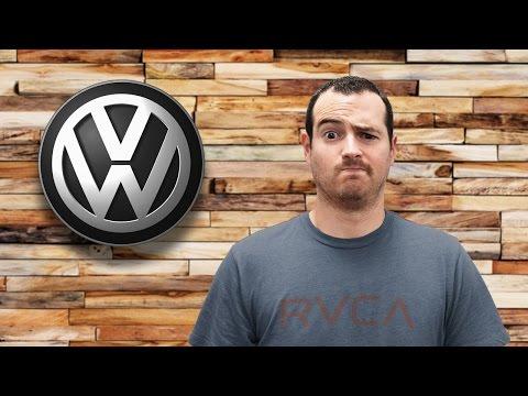 Volkswagen Emissions Fiasco Explained