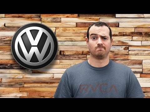 Volkswagen Emissions Fiasco Explained