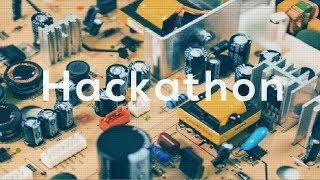 Moog Hackathon at Georgia Tech 2018