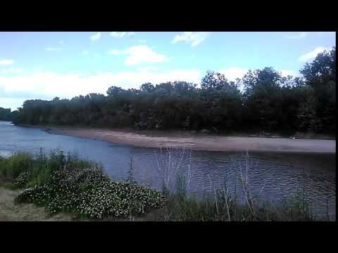 Chariton River  in Missouri