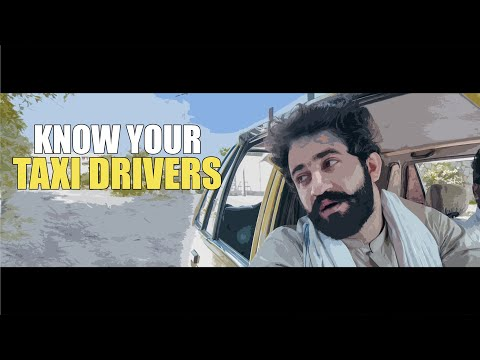 Know Your Taxi Drivers   Our Vines & Rakx Production