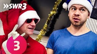 Tuten Gag XMAS Song – Bingle Jells