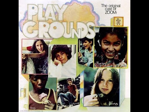 Playgrounds full album