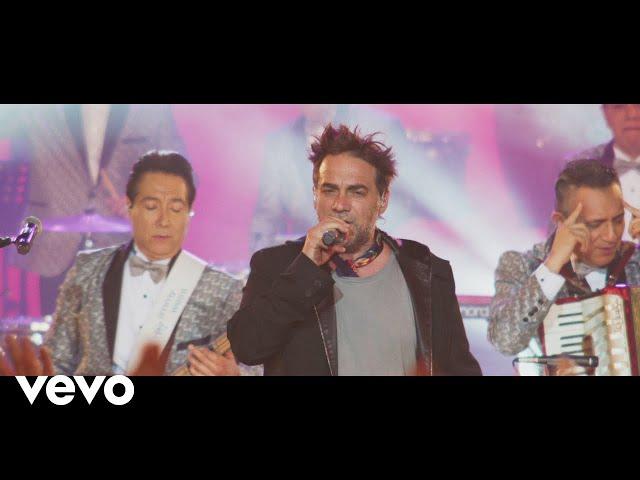 Los Ángeles Azules - Cómo Te Voy a Olvidar ft. Vicentico - LosAngelesAzulesVEVO
