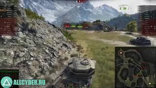 как посмотреть реплей в world of tanks