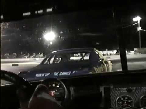 Kern County Raceway - 13 July 1996 - Daredevil Stocks