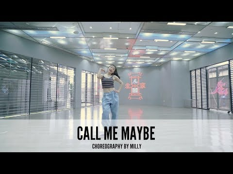 Call Me Maybe  - Choreography By Milly