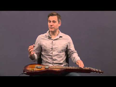 Lap Steel Guitar vs. Dobro: What are the Differences?