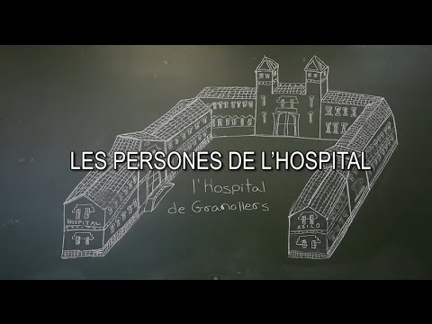 Les persones de l'Hospital General de Granollers