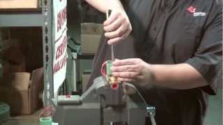 How To Repair an ASCO Solenoid Valve   Affiliated Steam and Hot Water