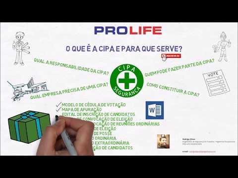 CIPA NR 5: O que é e para que serve?