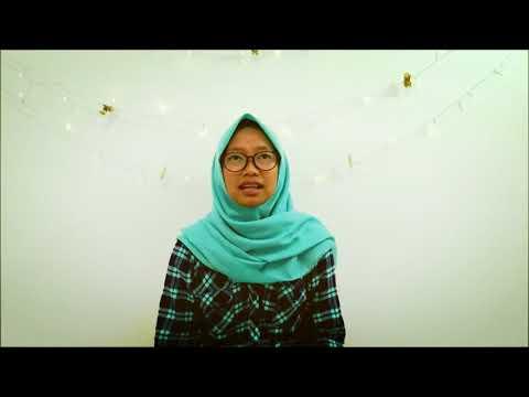 Video Profile - SULASTRI (Public Administration'17)