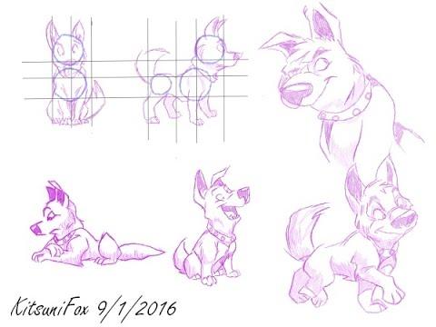How to do an animation on Firealpaca!