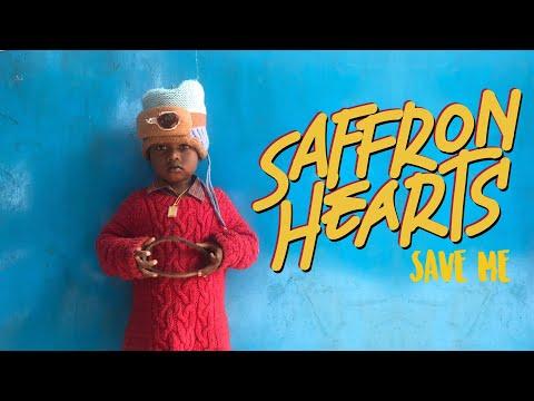 Saffron Hearts - Save Me (Official Music Video)