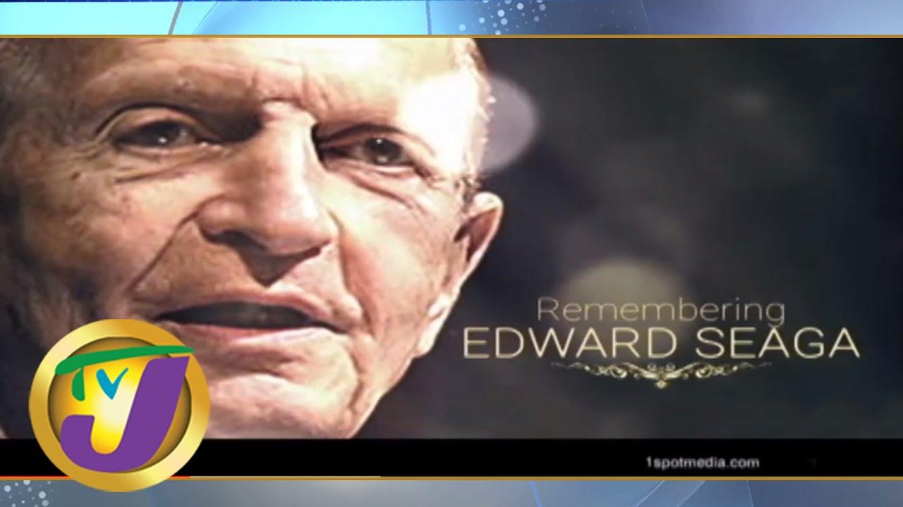 TVJ News: Remembering Edward Seaga - May 28 2019
