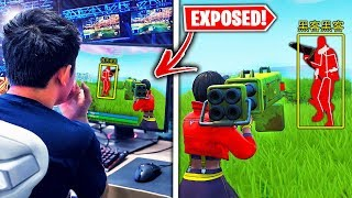 top-5-fortnite-pros-caught-cheating-live