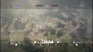 Battlefield™ 1 Conquest Online Gameplay 62