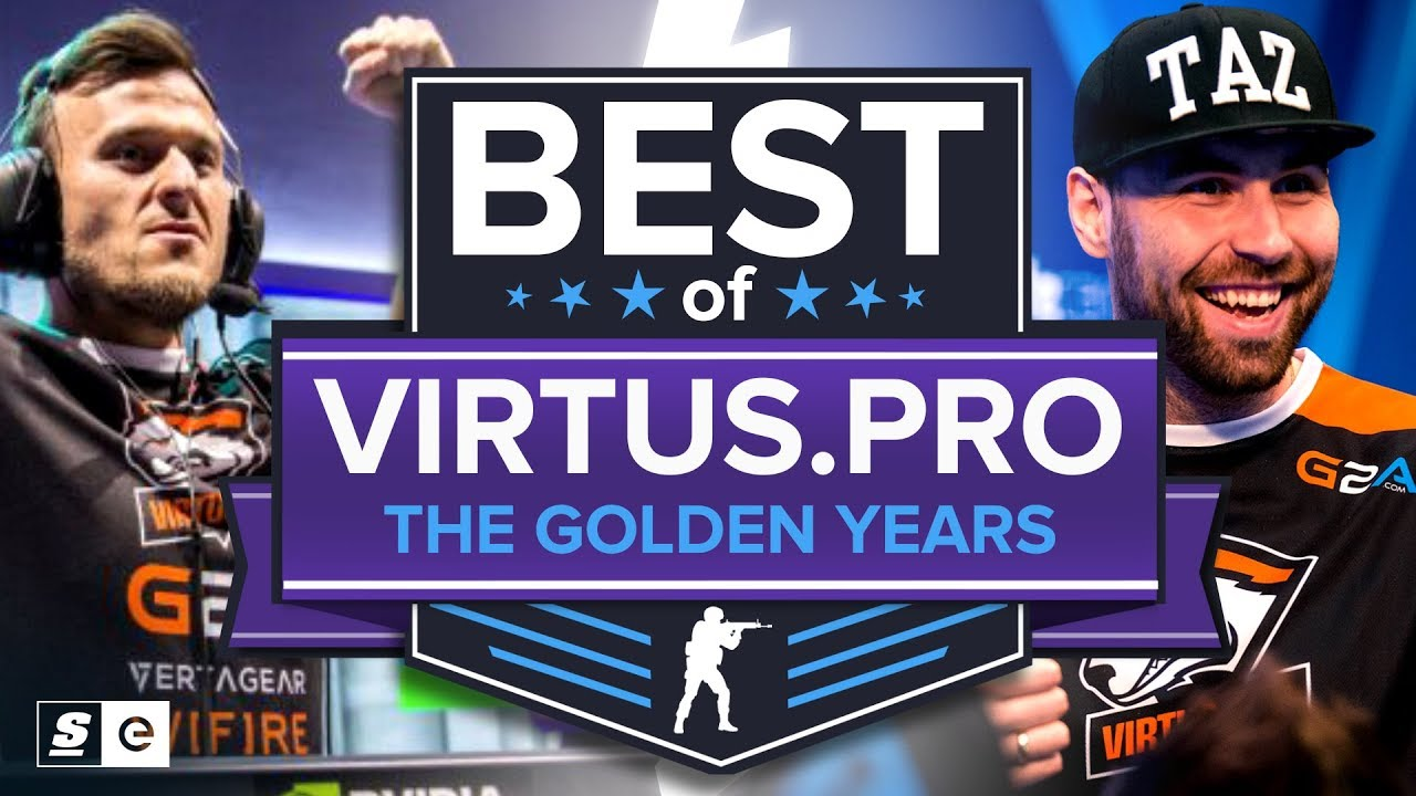 Best of Virtus.pro: From the Golden Years Videosu