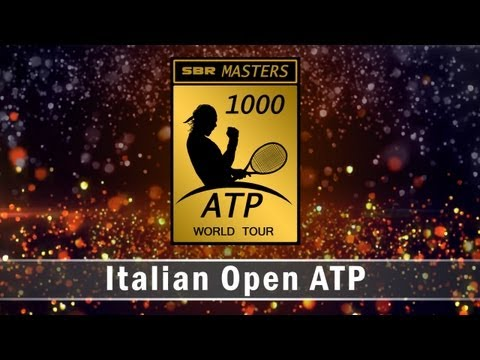 ATP Rome Masters Event 2013: Mens Tennis Betting Preview