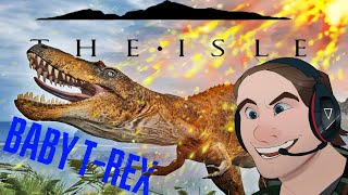 Tyrannosaurus Rex - The Life and Times of the Greatest Predator of All Time! - The Isle Legacy