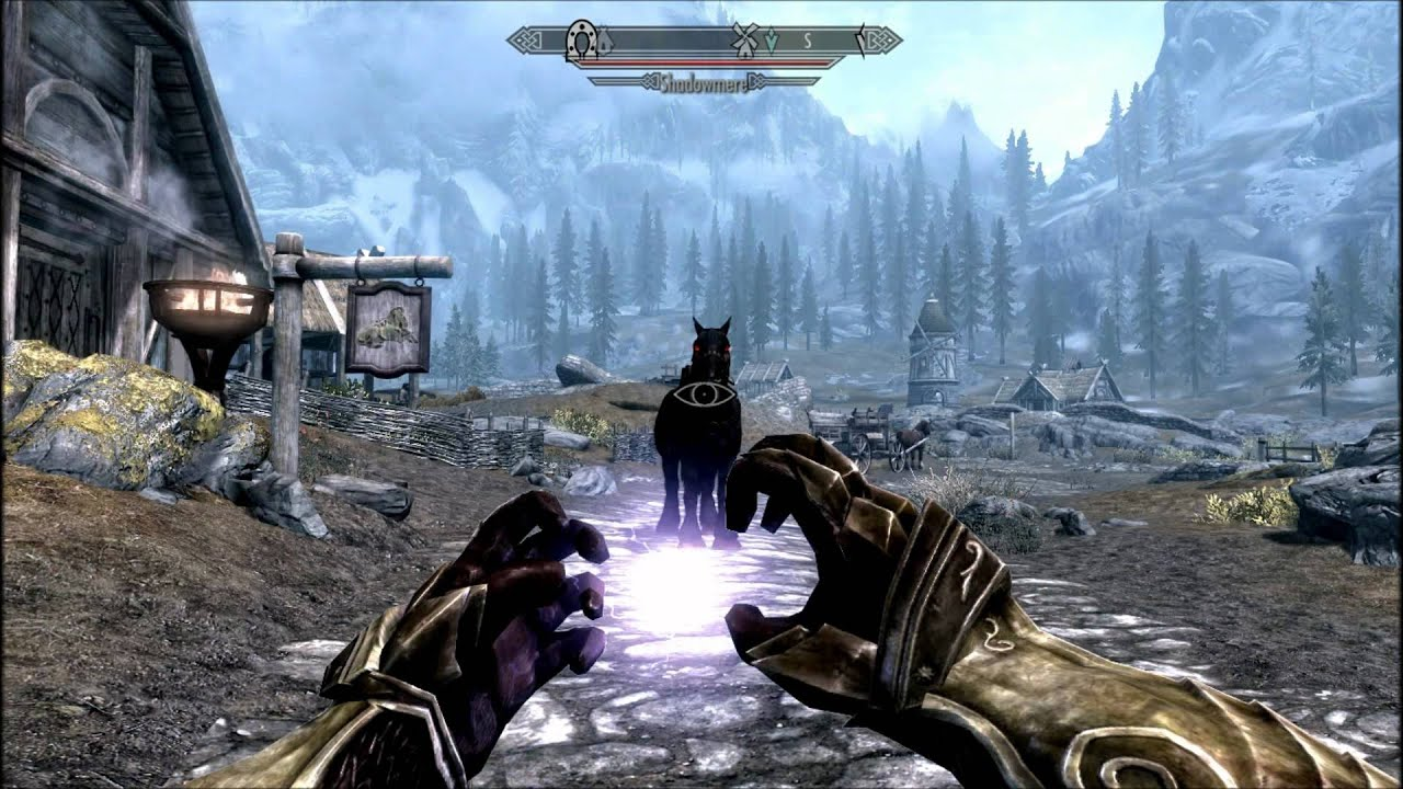 Skyrim unlimited magicka bug fix