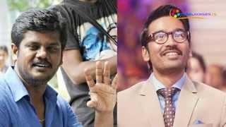 """Dhanush's Next Film titled as """"Kodi""""!"""