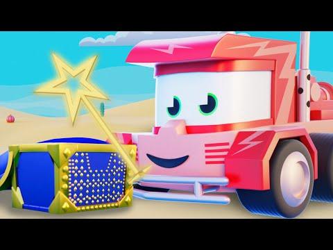 Truck Games - Zgubione klucze - Bajki o samochodach dla dzieci from YouTube · Duration:  29 minutes 47 seconds