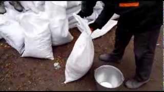 видео Расход керамзита для стяжки пола