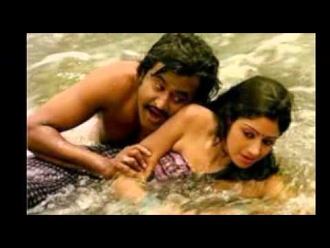 Sridevi Hot Scene From An Old Movie Hot Cleavage Video