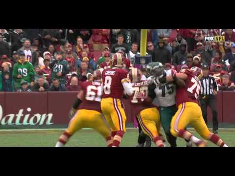 Kirk Cousins Game Winning Drive vs Philadelphia Eagles