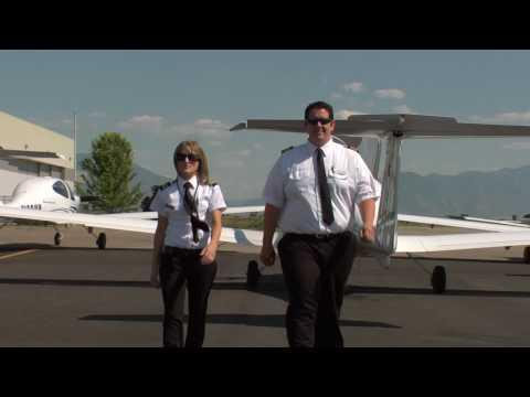 UVU: Utah Valley University Aviation Program