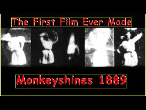 World's Oldest Films Ever Made