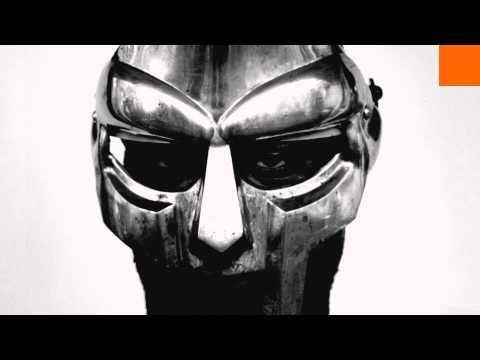 Madvillain - Supervillain Theme - Madvillainy (Full Album)