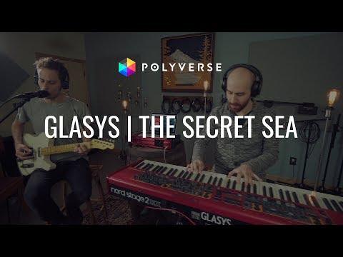 NEW! GLASYS & The Secret Sea: Petals ft. Manipulator and Gatekeeper