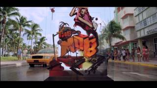 "STEP UP REVOLUTION - ""Meet the Cast"""