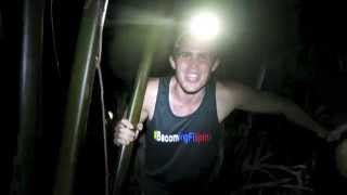 "#BecomingFilipino ""Region 10 List"" Ep. #14 - Swamp Hunting, Misamis Occidental (Part 1)"