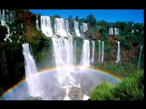 The Most Beautiful Natural Waterfalls In The World YouTube - 47 beautiful waterfalls around world