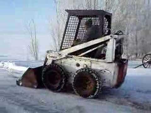 DEUTZ FAHR M600