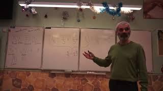 Математическая вертикаль. Семинар «Олимпиадные задачи на уроке в 5-6 классе» Д.Э.Шноль
