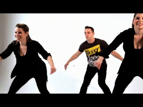 How to Dance to Hip-Hop Music | Beginner Dancing