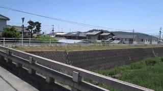 岡山・岡山北区【岡山県道61号・妹尾御津線】宮瀬橋