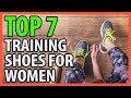 ⭐️✔️ 7 Best Training Shoes for Women 2019 👍🏻⭐️