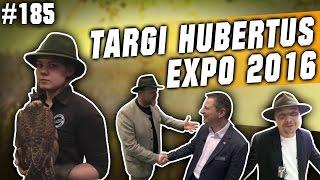 Darz Bór odc. 185 - Targi Hubertus Expo 2016