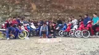 Motorcu Gençlik Fethiye kadir çelik ufuk motor