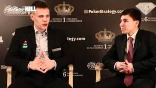 "Интервью с Михаилом ""innerpsy""  для PokerStrategy"