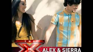 Repeat youtube video Give Me Love - Alex & Sierra (Studio Version)